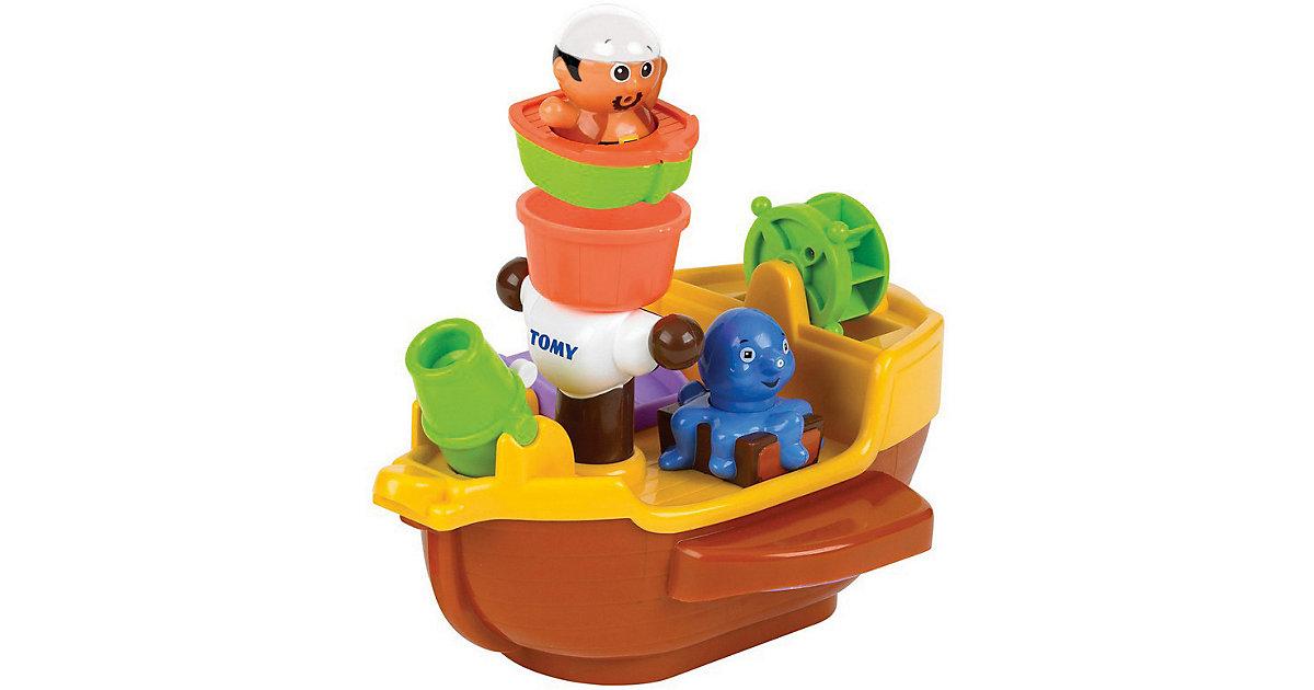 TOMY · TOMY Piratenschiff
