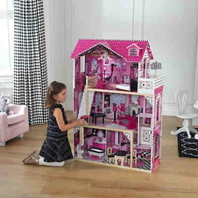 puppenhaus savannah kidkraft mytoys. Black Bedroom Furniture Sets. Home Design Ideas