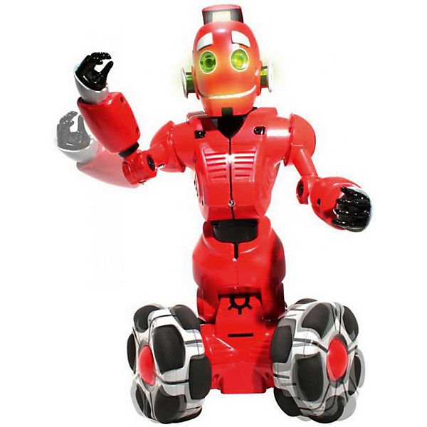 "Мини - робот Wowwee ""Трайбот"""