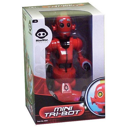 """Мини - робот Wowwee """"Трайбот"""" от WowWee"""
