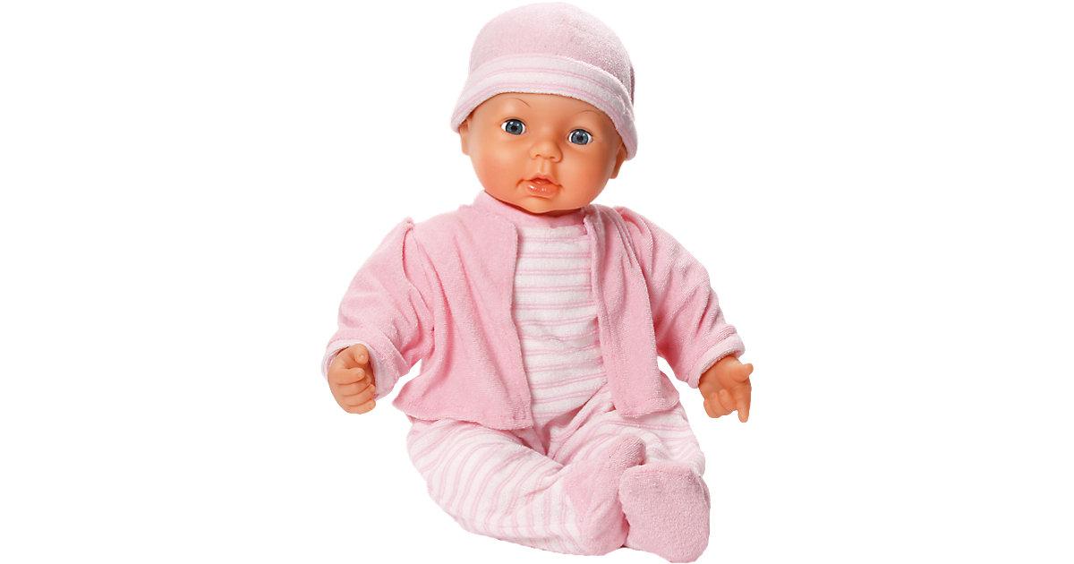 Babypuppe Dream Baby, 46 cm