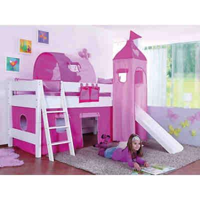 spielbett. Black Bedroom Furniture Sets. Home Design Ideas