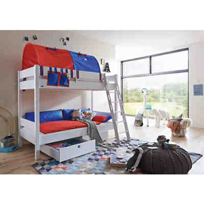 kinderbett g nstig online kaufen mytoys. Black Bedroom Furniture Sets. Home Design Ideas