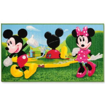 Kinderzimmer Wohnen Disney Mickey Mouse Friends Online Kaufen