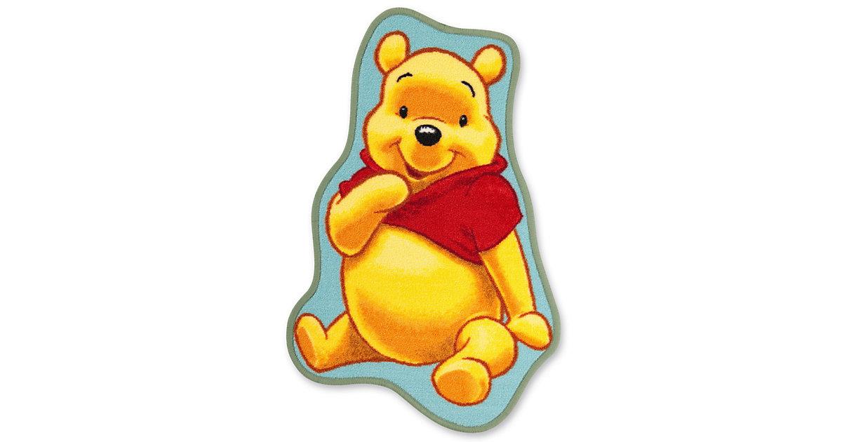 Kinderteppich Disney Winnie Puuh, 50 x 80 cm