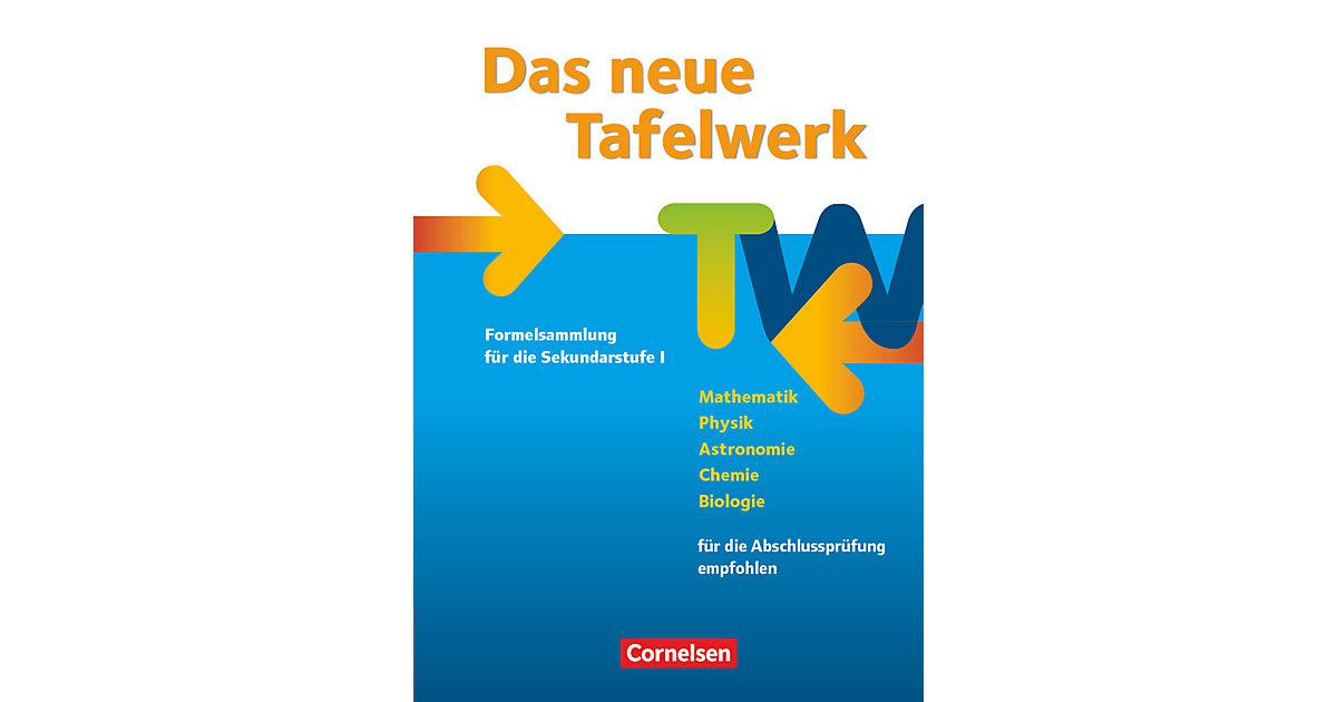 Das neue Tafelwerk, Östliche Bundesländer, Ausg...