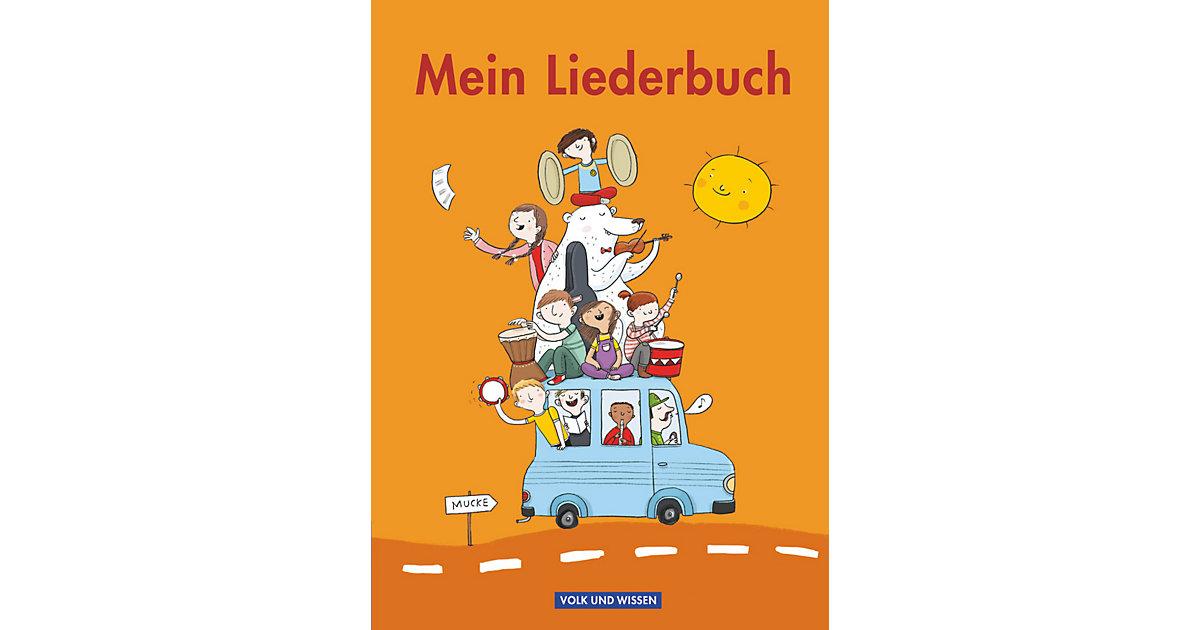 Mein Liederbuch, Ausgabe Östliche Bundesländer ...