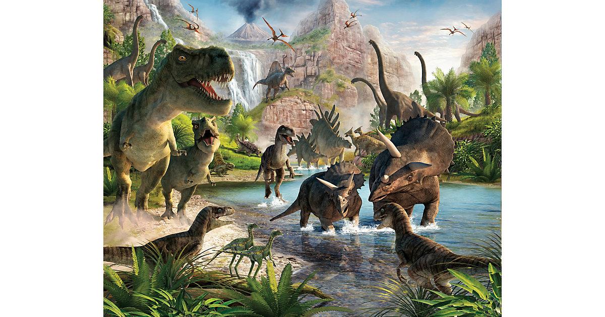 Tapete Dinosaurier, 12 tlg.