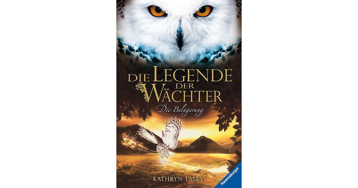 Die Legende der Wächter: Die Belagerung