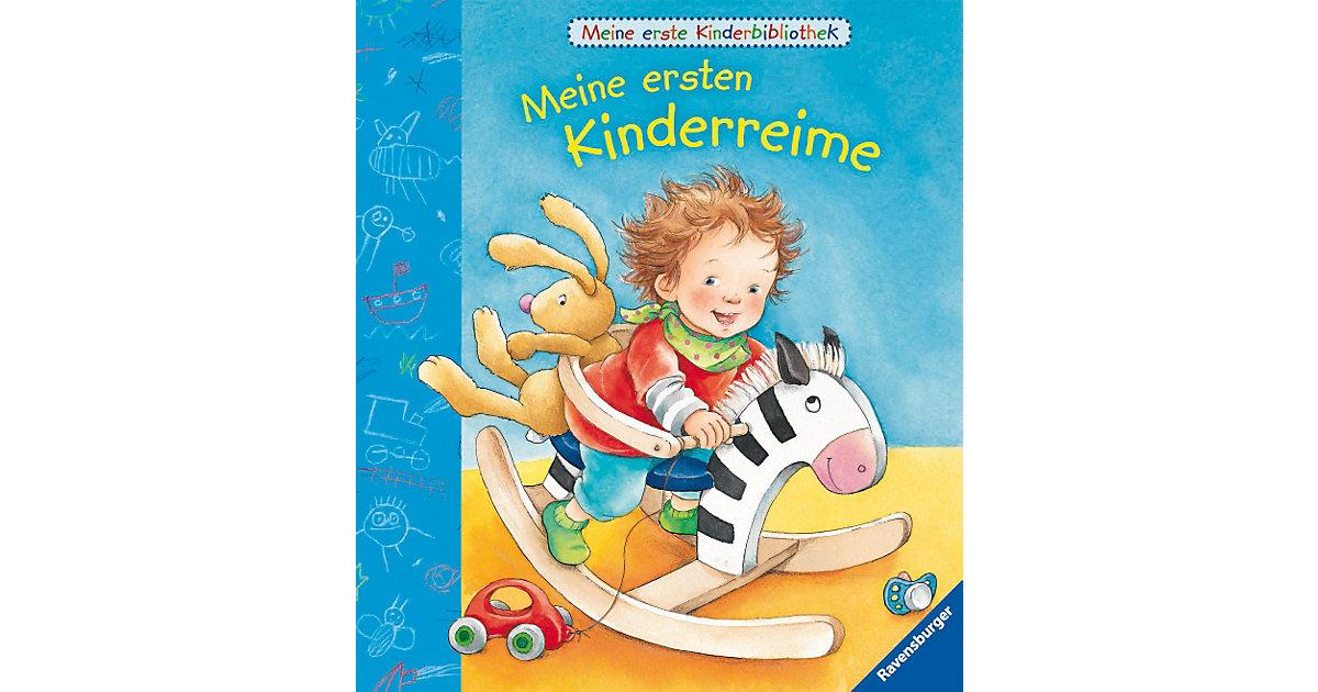 Meine erste Kinderbibliothek: Meine ersten Kind...