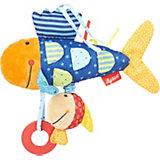 Развивающая игрушка Sigikid, Рыбка, коллекция Активный Малыш, 26 см