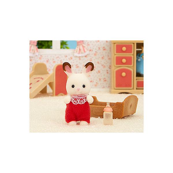 """Набор """"Малыш шоколадный кролик"""" Sylvanian Families"""