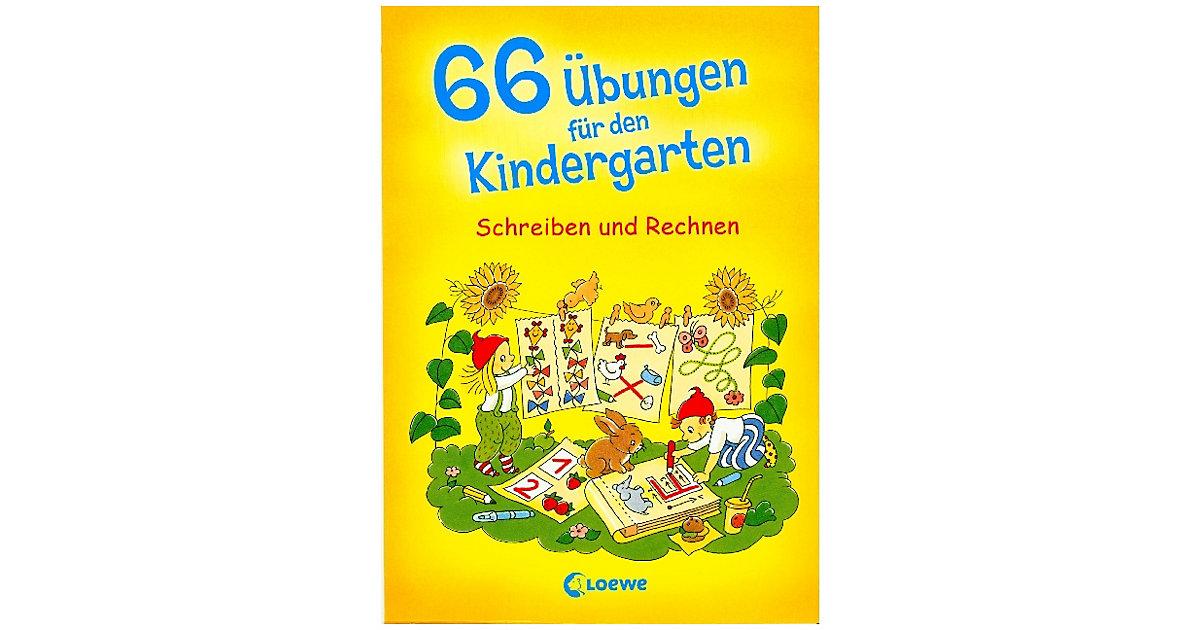 66 Übungen den Kindergarten, Sammelband Kinder