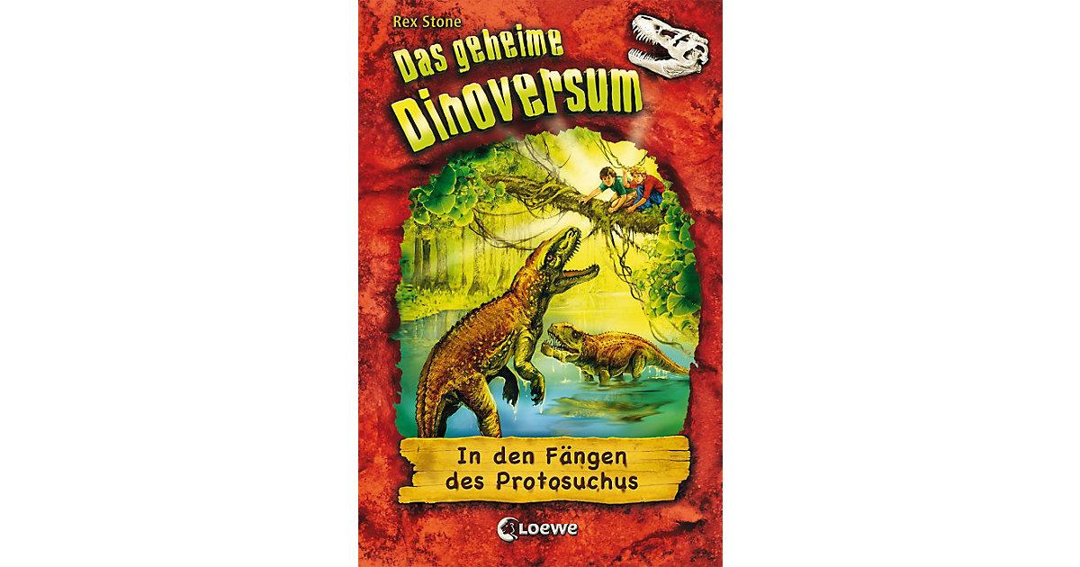 Das geheime Dinoversum: In den Fängen des Proto...