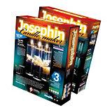Josephine Гелевые свечи с коллекционными морскими раковинами №5