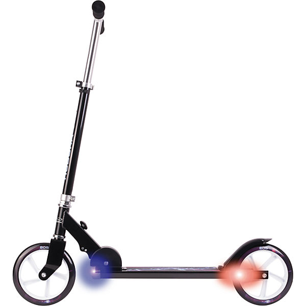 scooter l205 mit licht hudora mytoys. Black Bedroom Furniture Sets. Home Design Ideas