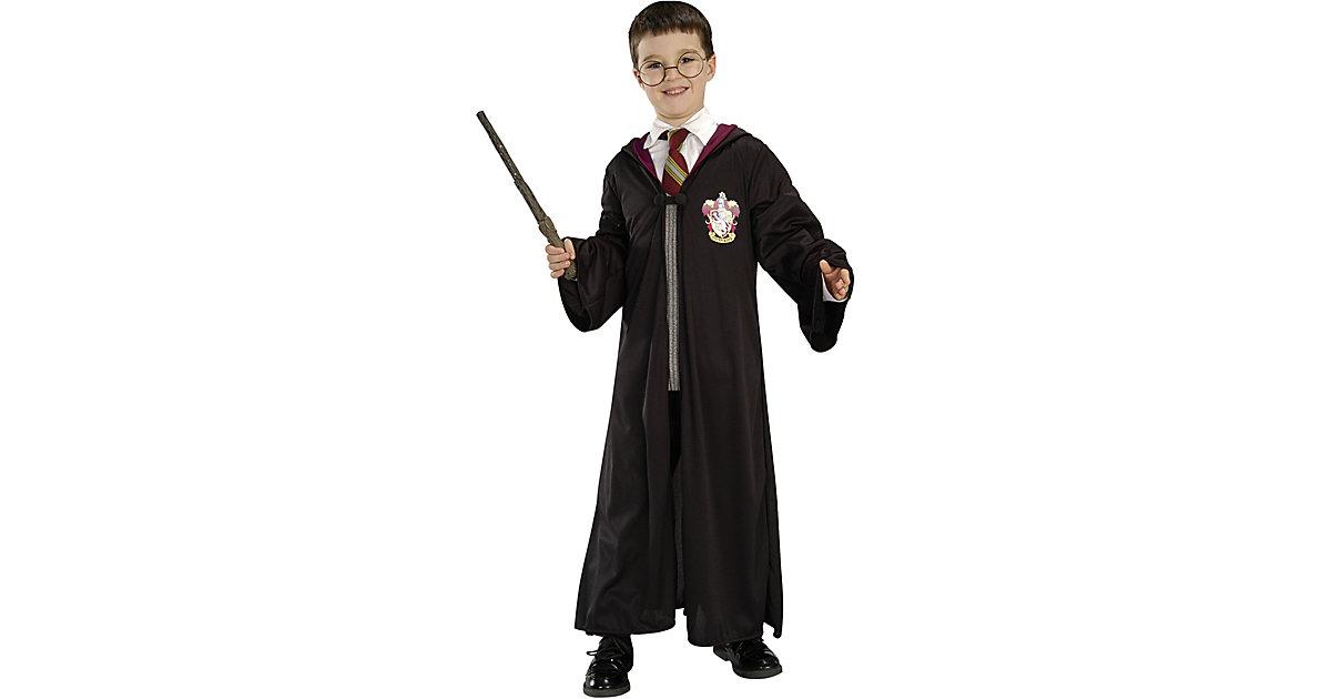 Harry Potter Set, 3-tlg. schwarz Gr. one size Jungen Kinder