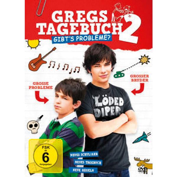 Gregs Tagebuch Filme