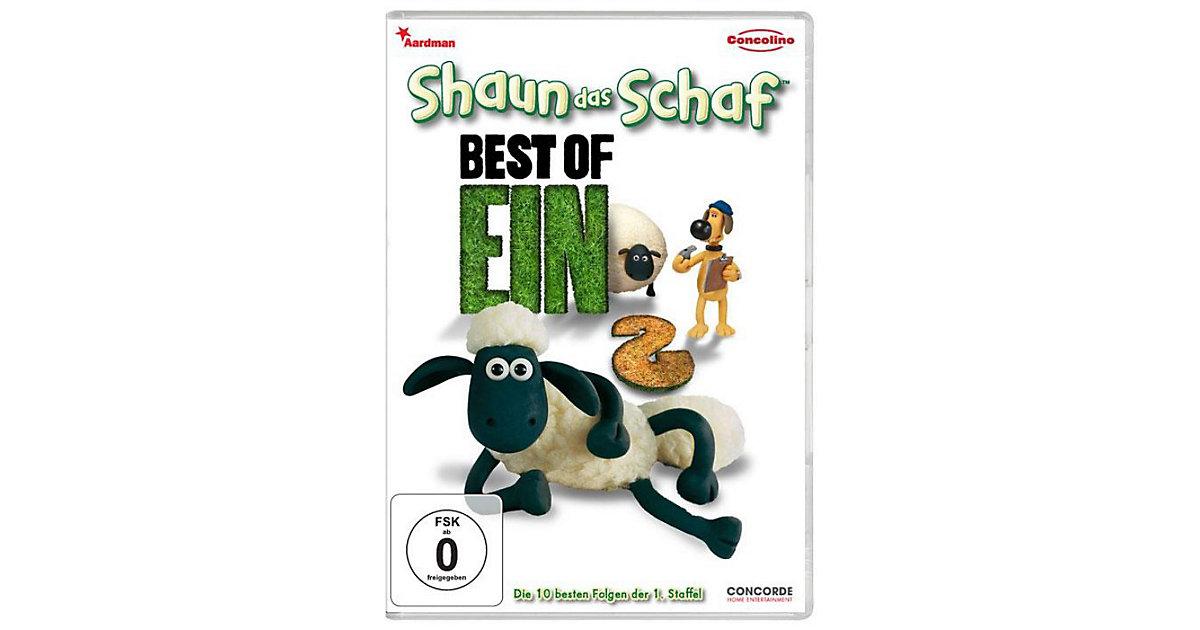 DVD Shaun das Schaf - Best of 1