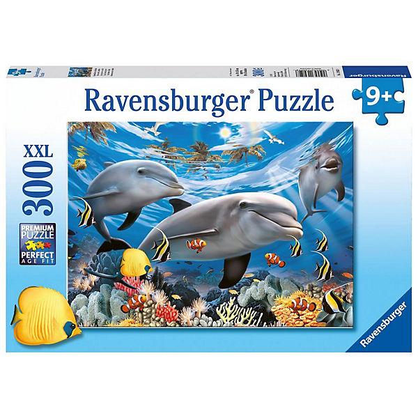 Karibisches Lächeln - 300 Teile Puzzle, Ravensburger