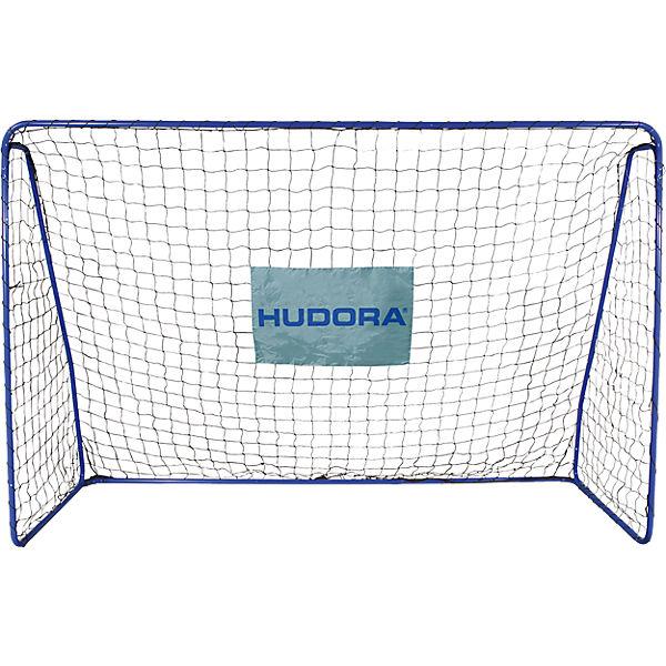 Fussballtor Set Xxl 300 Cm Hudora
