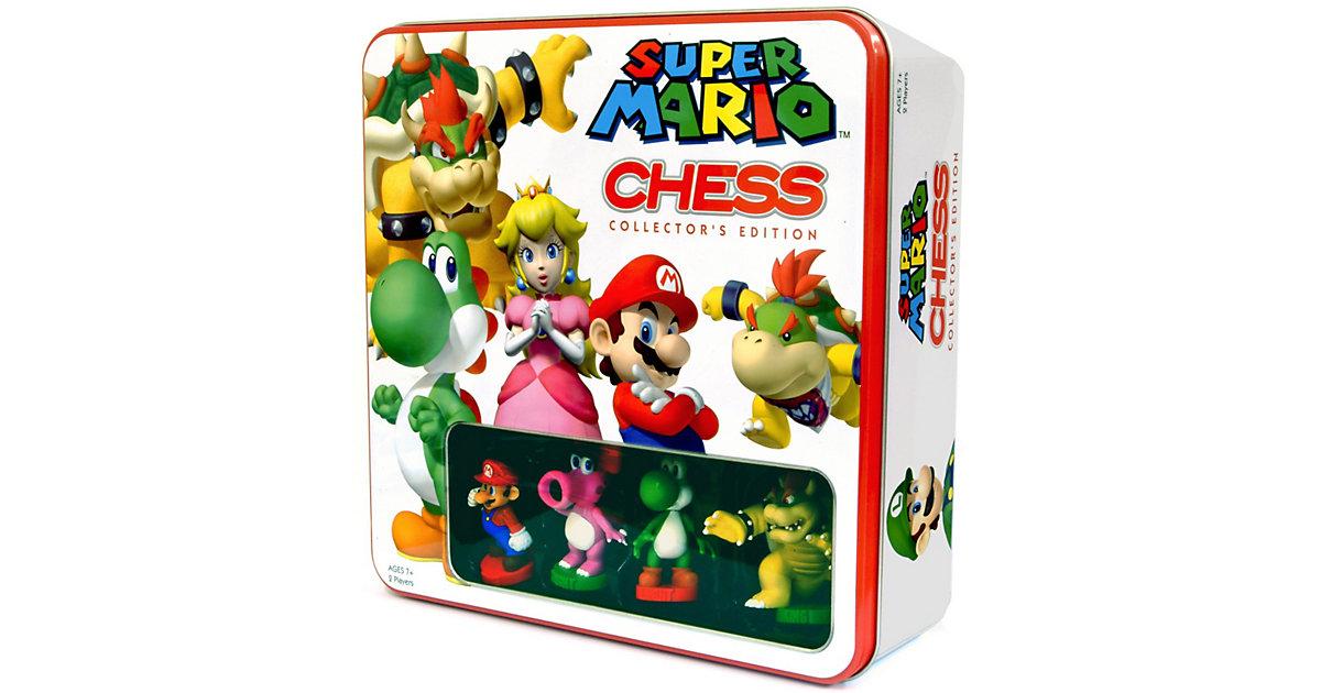 NINTENDO - Mario Chess Game