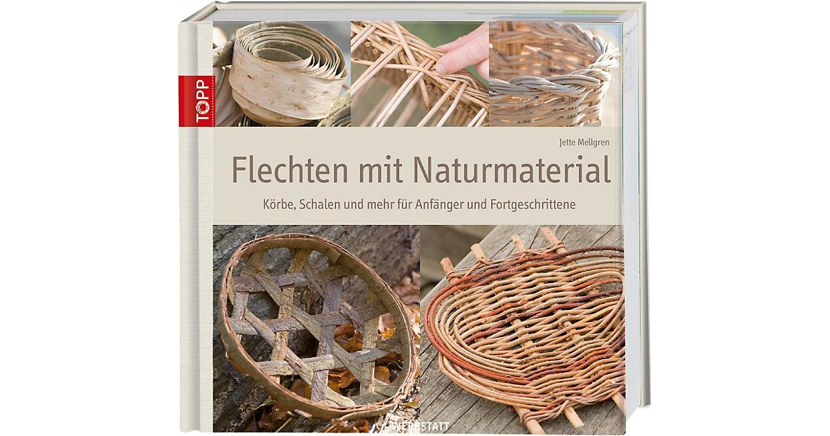 Frech Verlag · Flechten mit Naturmaterial
