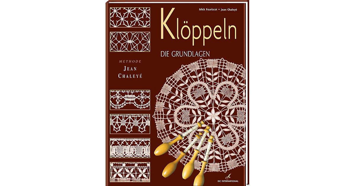 Frech Verlag · Klöppeln