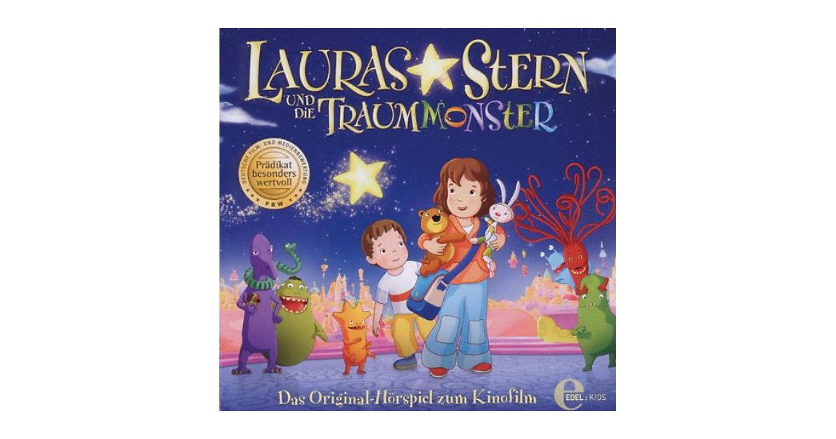 CD Lauras Stern und die Traummonster - Hörspiel zum Kinofilm