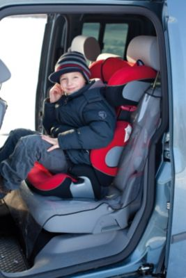 Alvi Autositzschutz für Rückbank