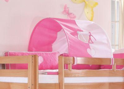 Kirschkernkissen *Elefant* weiß lila rosa