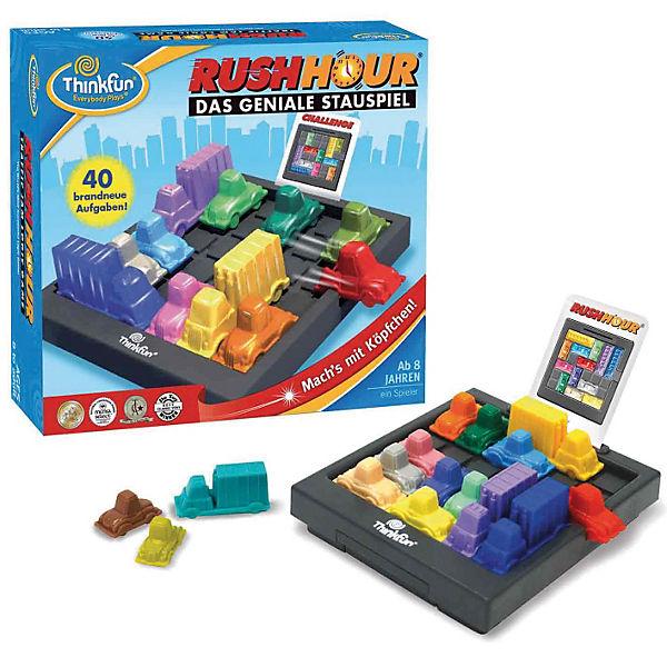 Rush Hour Spiel Download