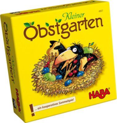 HABA 4907 Mitbringspiel Kleiner Obstgarten