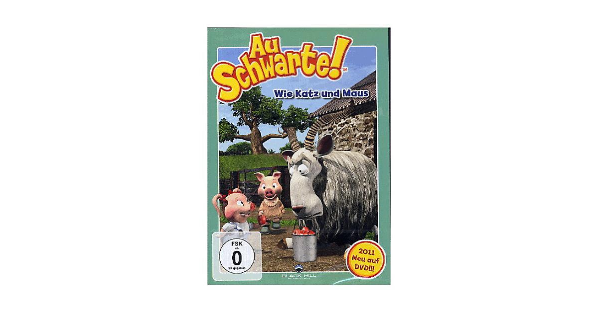 DVD Au Schwarte! - Wie Katz und Maus