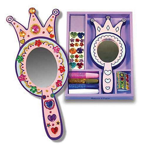 """Набор для творчества """"Зеркало принцессы"""" от Melissa & Doug"""