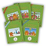 """Набор книг для говорящей ручки Знаток """"Лесные истории"""""""
