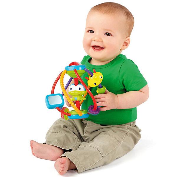 """Развивающая игрушка Bright Starts """"Логический шар"""""""