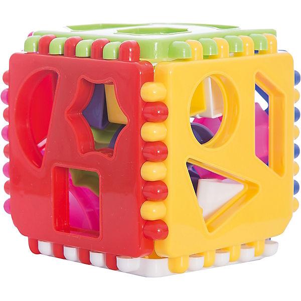 Логический куб, Стеллар