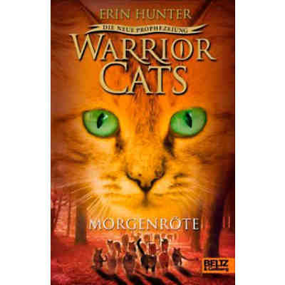 Warrior Cats - Die neue Prophezeiung: Morgenröte, Band 3