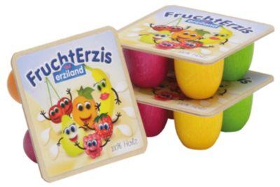 Spiellebensmittel FruchtErzis