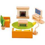 Мебель для домика Hape Гостиная