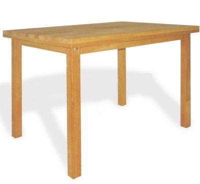 Kindertisch, MDF bunt lackiert, Roba | myToys | {Kindertisch 85}