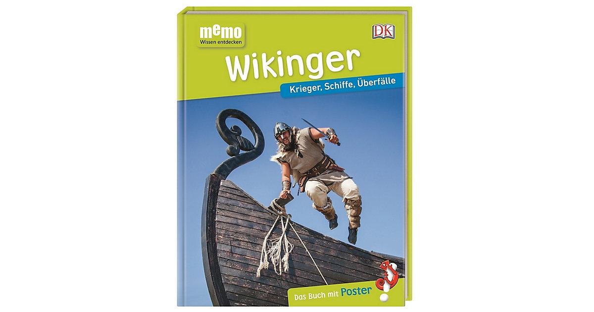 memo, Wissen entdecken: Wikinger