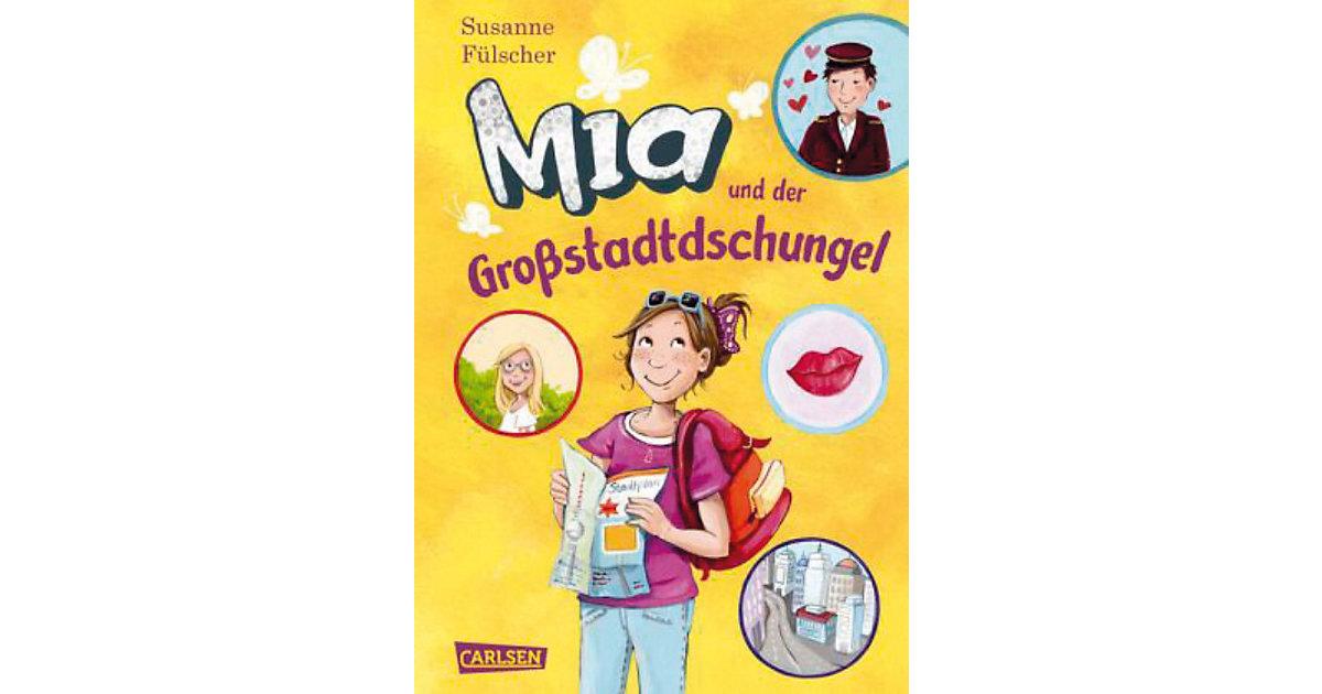 Mia: Mia und der Großstadtdschungel