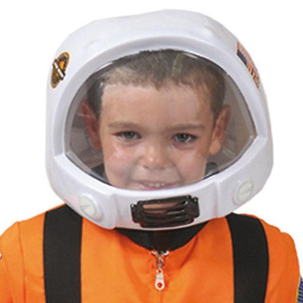 Astronautenhelm Kind One Größe Kids, Funny Fashion