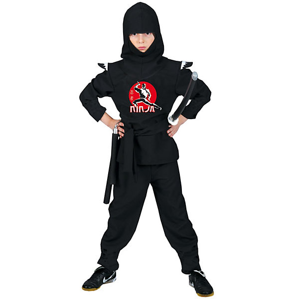 kost m ninja funny fashion mytoys. Black Bedroom Furniture Sets. Home Design Ideas