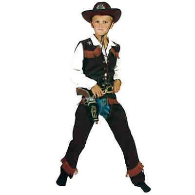 Kostum Cowboy Funny Fashion Mytoys