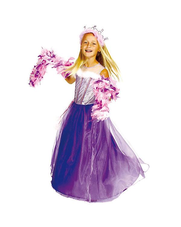Kostüm lila Prinzessin, Funny Fashion   myToys