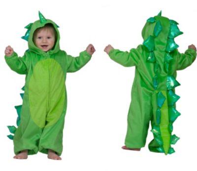 Kostüm Babydrache Gr. 104 Jungen Kleinkinder
