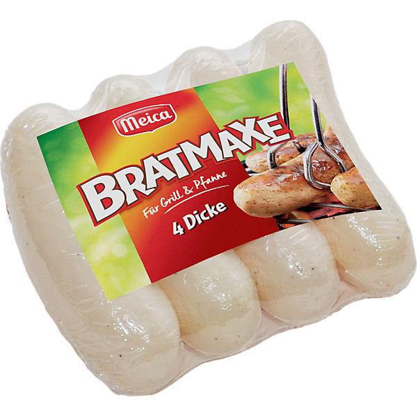 Spiellebensmittel Bratmaxe von Meica, Chr. Tanner